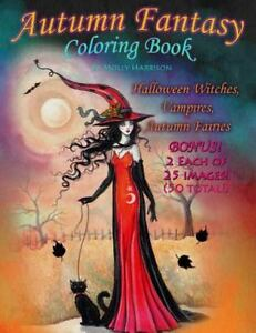 witch and vampire book series