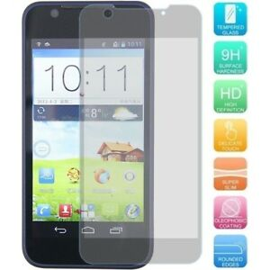 [Tempered Glass] Screen Protector for ZTE Grand X Max 2 Z988