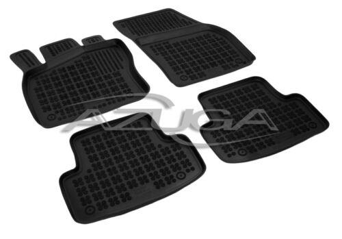 3d goma-tapices alfombrillas de goma para seat Ateca a partir de 2016 y skoda karoq a partir de 2017