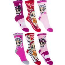 BNWT 3prs The Miraculous Ladybug socks.sizes 6-8.5,9-11.5 or 12-1.5