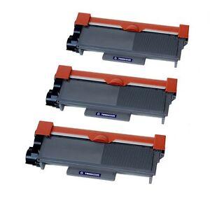 3PK-TN660-TONER-CARTRIDGE-FOR-BROTHER-DCP-L2520-DCP-L2540-HL-L2300-HL-L2305-MFC