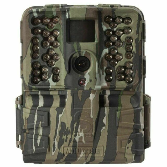 Moultrie S-50i 20MP FHD Video No Glow Scouting Game Trail Camera Retails @ $199