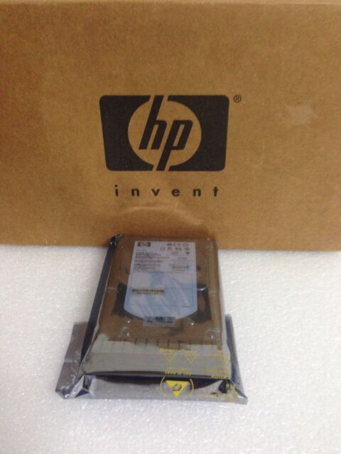 "HP 454232-B21 454274-001 450GB 15K 3.5"" dual port sas hard drive"