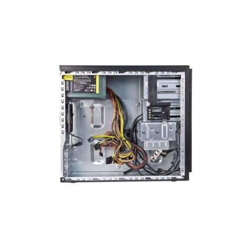 Black Antec NSK3180 380W MicroATX Case