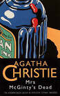 Mrs.McGinty's Dead by Agatha Christie (Paperback, 1996)