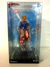 SUPERGIRL Kotobukiya SV93 ARTFX New 52 PVC Figure 1/10 Scale