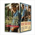Linda Lael Miller Montana Creeds Series Volume 2 : A Creed in Stone Creek Creed's Honor the Creed Legacy by Linda Lael Miller (2015, E-book)