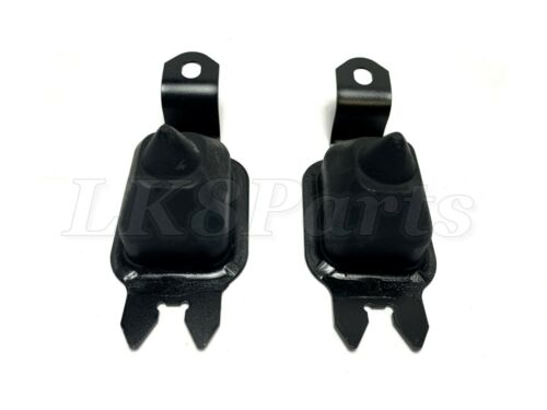 Land Rover Discovery RNV100060 Suspension Front//Rear Bump Stop Set x2 NEW