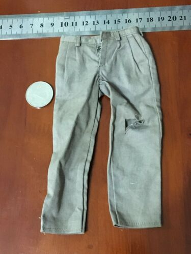 """1//6th Scale Old pants pants For 12/"""" Male Action not include belts"""