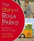 The Story of Rosa Parks by Patricia A Pingry (Board book, 2016)