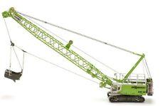 ROS 1:50 Diecast Sennebogen 690HD Crawler Crane w/ Dragline