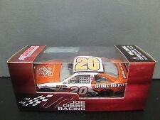 Joey Logano 2010 Home Depot #20 Camry JGR Sprint Cup 1/64 NASCAR