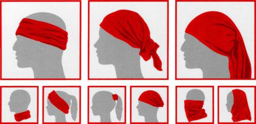 bandana foulard écharpe multifonctions écharpe Allemagne 77636