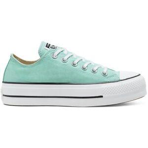 Converse Chuck Taylor All Star Lift Sneaker Damen Plateau