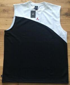 Nike-Men-039-s-Jordan-Jumpman-Logo-Sleeveless-Basketball-Tank-Top-New-Size-XXL