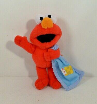 2000 Elmo In Grouchland 5 Kfc Plush Stuffed Movie Action Figure Sesame Street Ebay