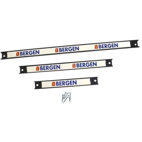Bar 3 Magnetic Tool Strip Socket AT7 Rack Rail Holder Spanner Wrench