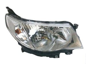*NEW* HEAD LIGHT LAMP (GENUINE HALOGEN) for SUBARU FORESTER S3 2008 - 2012 RIGHT