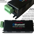 30W Wireless Bluetooth Stereo Amplifier -Audio Receiver Sound System 10M Minimum