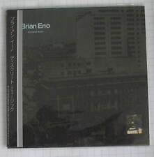 BRIAN ENO - Discreet Music REMASTERED JAPAN MINI LP CD NEU VJCP-68702