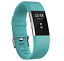 Soft-Silicone-Replacement-Spare-Wristband-For-Fitbit-Charge-2-Strap miniatura 22