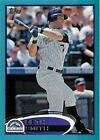 2012 Topps Seth Smith #257 Baseball Card