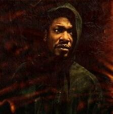ROOTS MANUVA - BLEEDS [DIGIPAK] * NEW CD