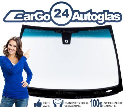 R/&L Sensor Opel Vectra C /& Signum Frontscheibe Windschutzscheibe mit Blaukeil