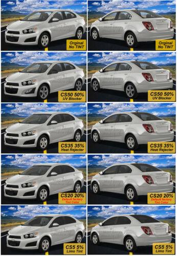 3M Color Stable 35/% VLT Automotive Car Window Tint Film Roll Multi Size CS35