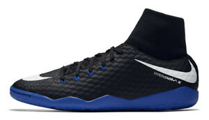 ce970958c NEW Nike Men s Hypervenomx Phelon 3 DF IC Soccer Shoe Size 9.5 NIB ...