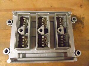 ✅ VIN programmed Trailblazer Envoy 2002 4.2L Engine Computer 12576463 PCM ECM