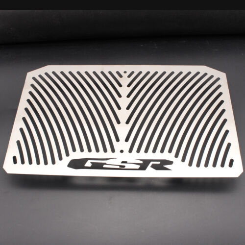 For SUZUKI GSR600//400 06-11 Radiator Grill Grille Guard Cover Cooler Protection