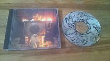 CD PUNK left insane-Casella degli strumenti (10) canzone nemesi Cargo