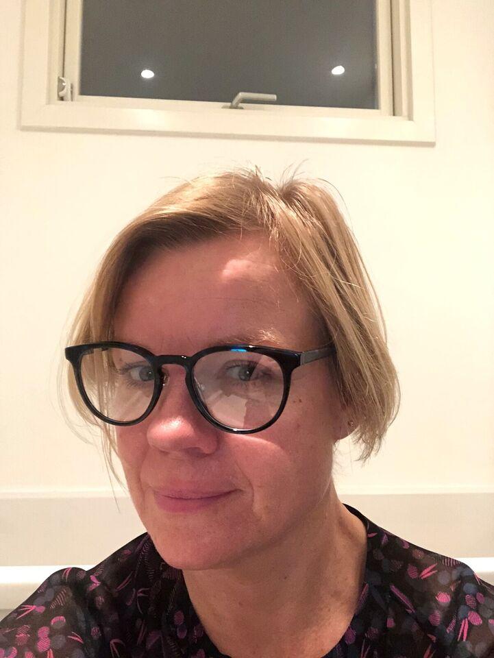 Briller uden glas