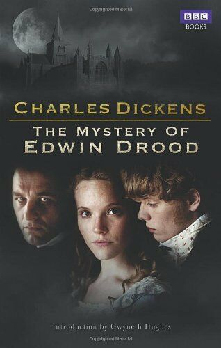 1 of 1 - The Mystery of Edwin Drood,Charles Dickens,Gwyneth Hughes