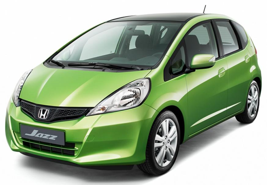 Fog Spot Driving Light Kit Fit For Honda Jazz Ge Hatch