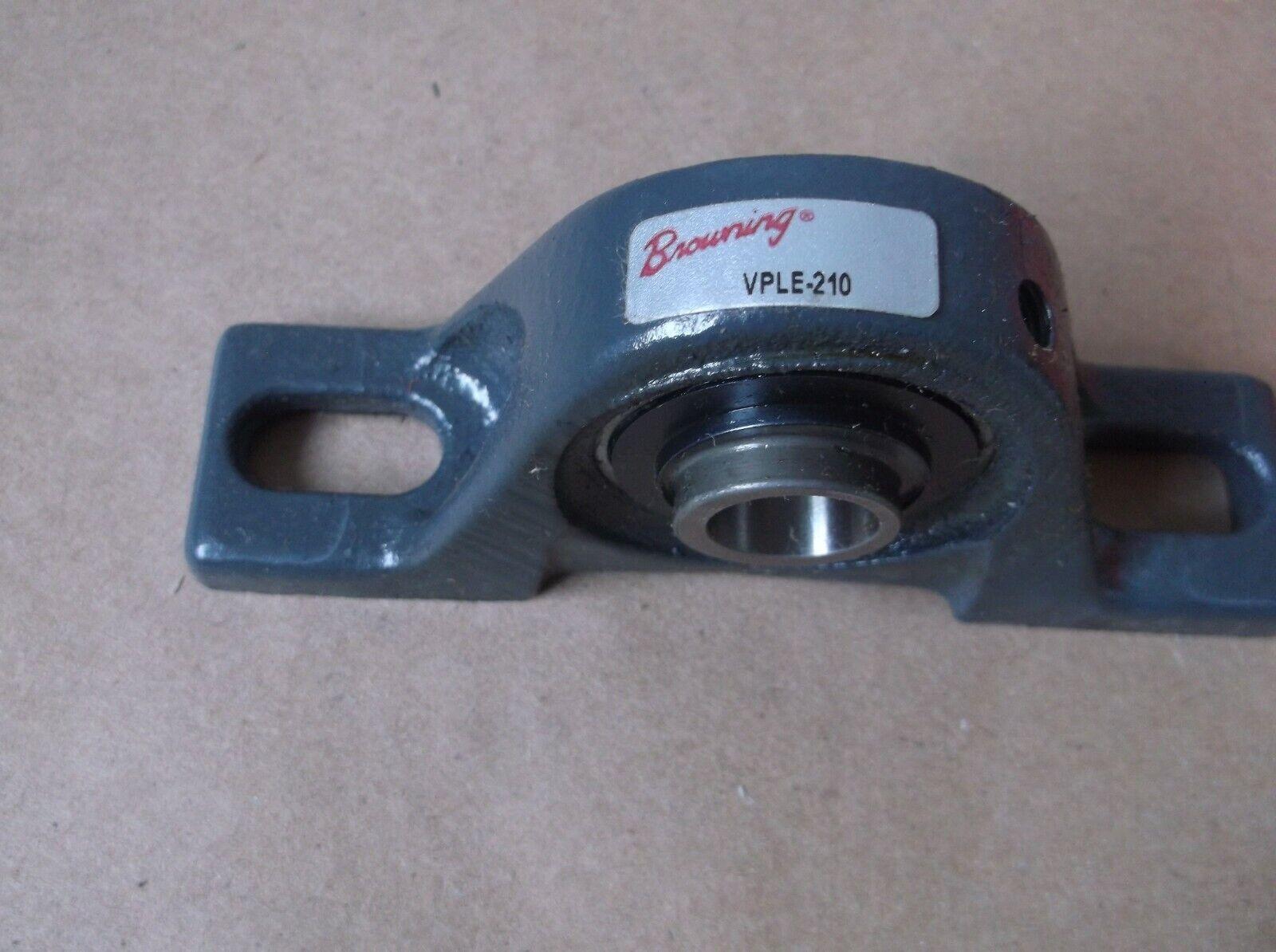 Browning VPLE-210