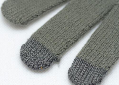Touch Screen Gloves Soft Winter Men Women Texting Cap Active Smart Phone Knit