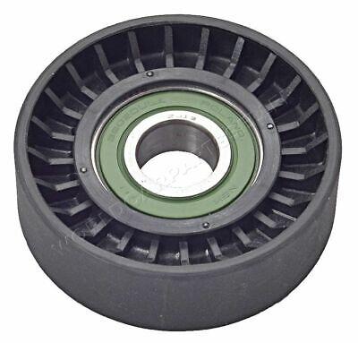 Fan Belt Tensioner Pulley V Ribbed Belt Idler MERCEDES A140 W168 1.4 97 to 04