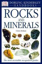 Rocks & Minerals (Eyewitness Handbooks)