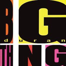 Duran Duran - Big Thing [New CD] Bonus CD, Ltd Ed, With DVD