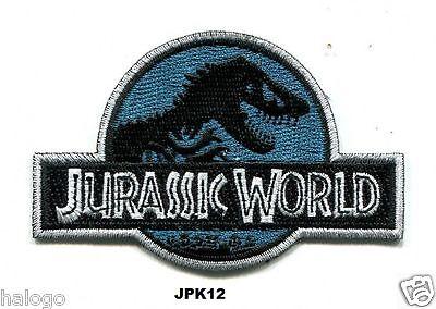 JURASSIC WORLD  PATCH - JPK12
