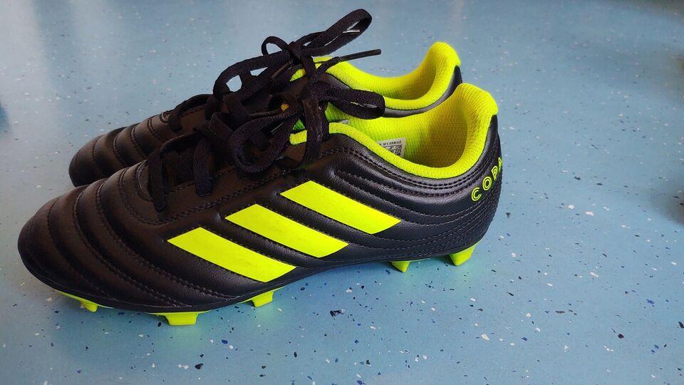 Fodboldstøvler, Adidas, str. 36 2/3