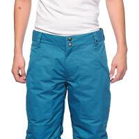 - Aperture Men's Boomer Blue 10k Snowboarding 5-pocket Pants - Small