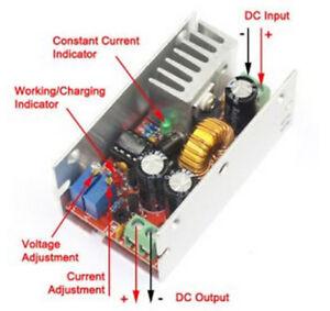 035-Dc-7V-40V-de-1-25V-36V-8A-Stepdown-Bateria-Cargador-para-Solaranlagen