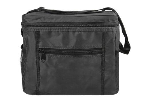 Kühltasche,Eistasche,Wasserdichte Lunch Tasche Isolierte Thermo Picknicktasche