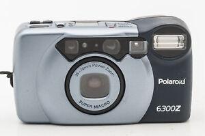 Polaroid-6300Z-Kompaktkamera-Camera-Kamera