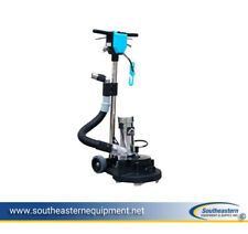 Demo Mytee T Rex Total Rotary Extraction