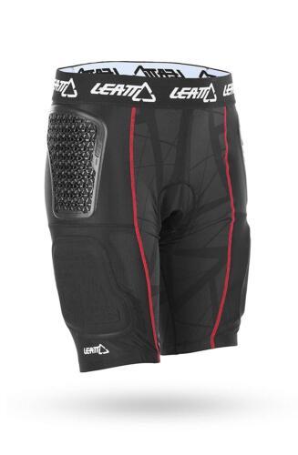 Leatt DBX 5.0 Airflex Impact Shorts / Body Armor - MX Off-Road BMX MTB