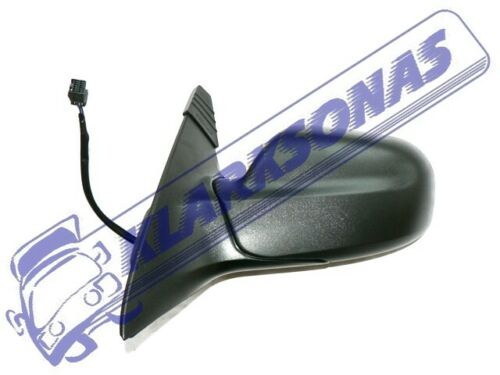 CHRYSLER PACIFICA 2004-2007 NEW OUTSIDE WING MIRRORS LEFT 4857909AC